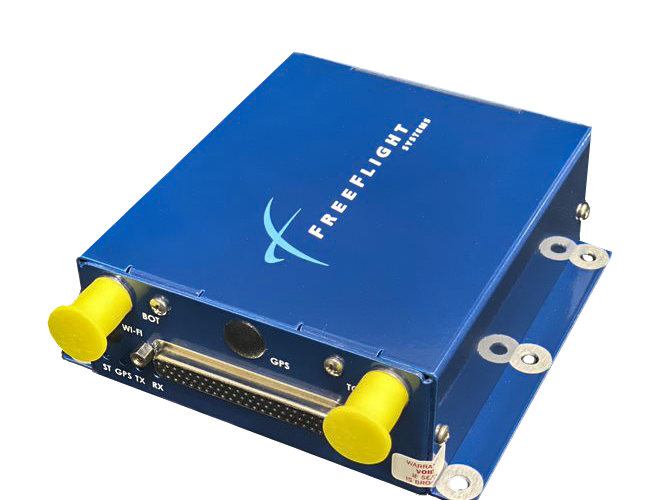 FreeFlight DataLink