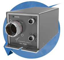 Radar Altimeters for Military & Government